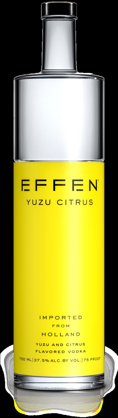Zing and zest in liquid form