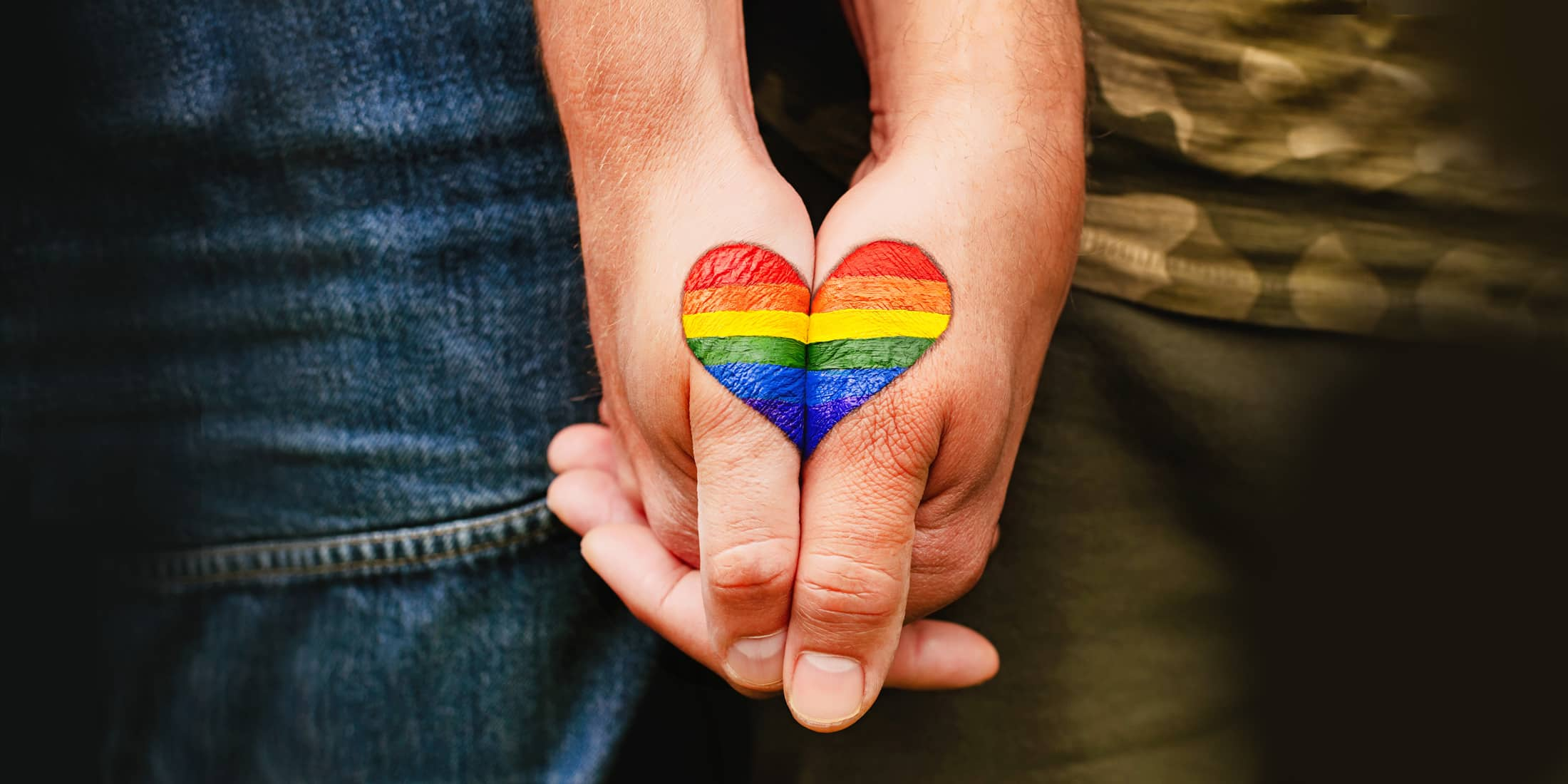 EFFEN is proud to support Pride month and LGBTQ equality.