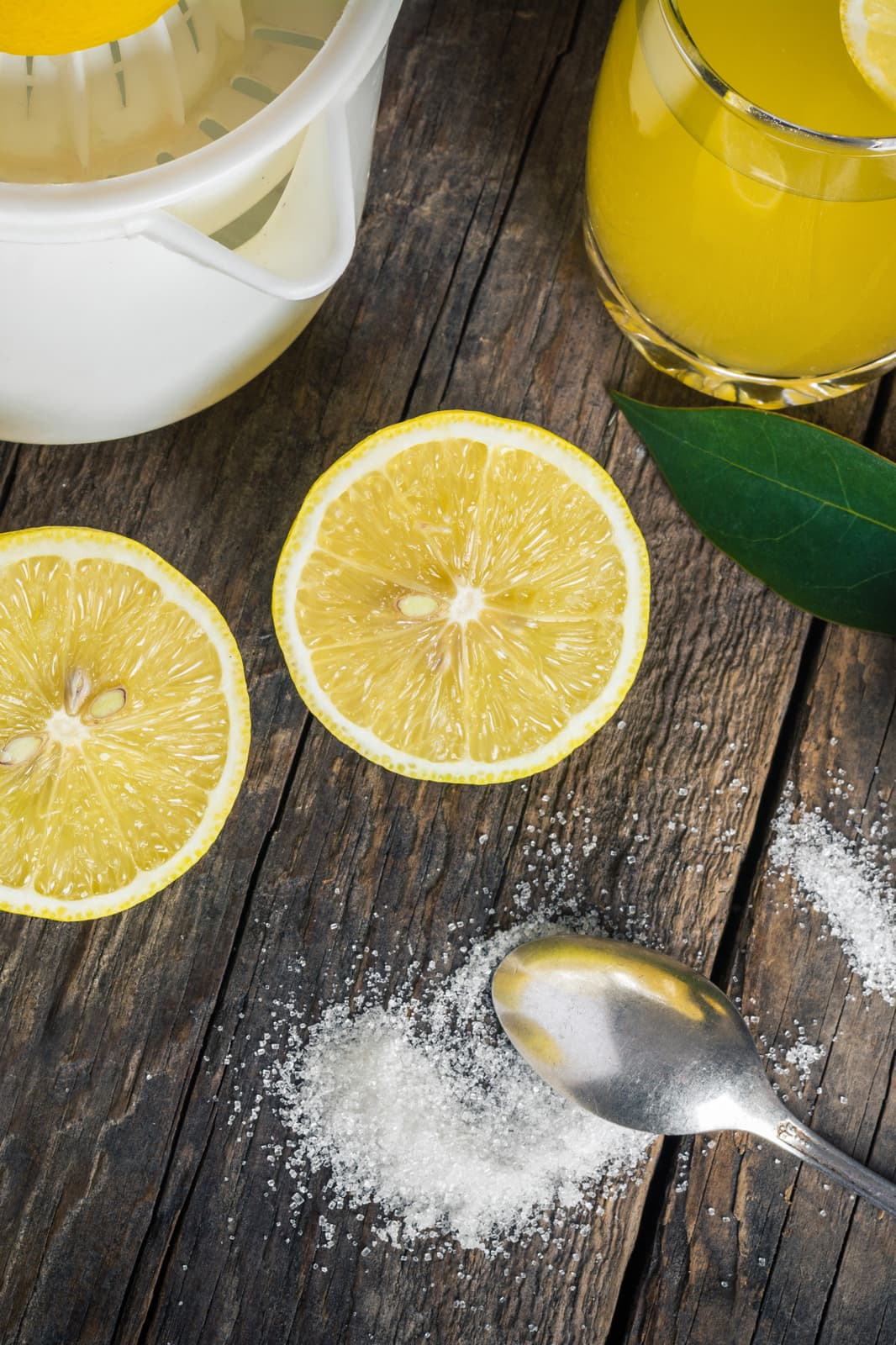 Sour Mix